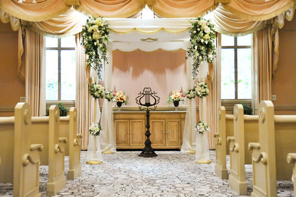 Interested In Weddings Las Vegas NV We Offer Perfect Indoor