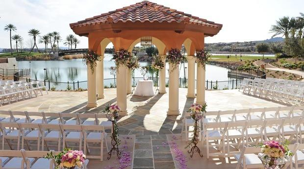 Andalusian gardens vegas weddings planner for 702 weddings las vegas