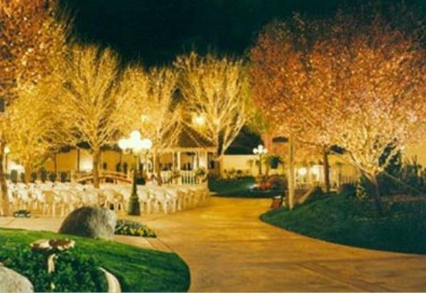 Interested In Outdoor Vegas Weddings Check Venues From