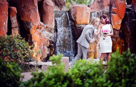 If You Plan Your Dream Wedding In Las Vegas Flamingo Will