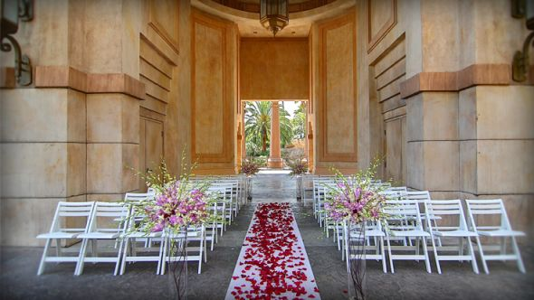Outdoor Weddings Brazos Valley Wedding Planning: Interested In Outdoor Vegas Weddings? Check Venues From