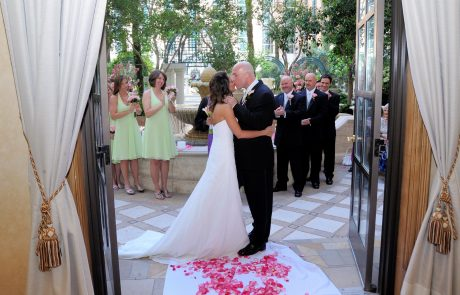 Want to have your wedding at venetian in las vegas nv venetian garden romance junglespirit Gallery