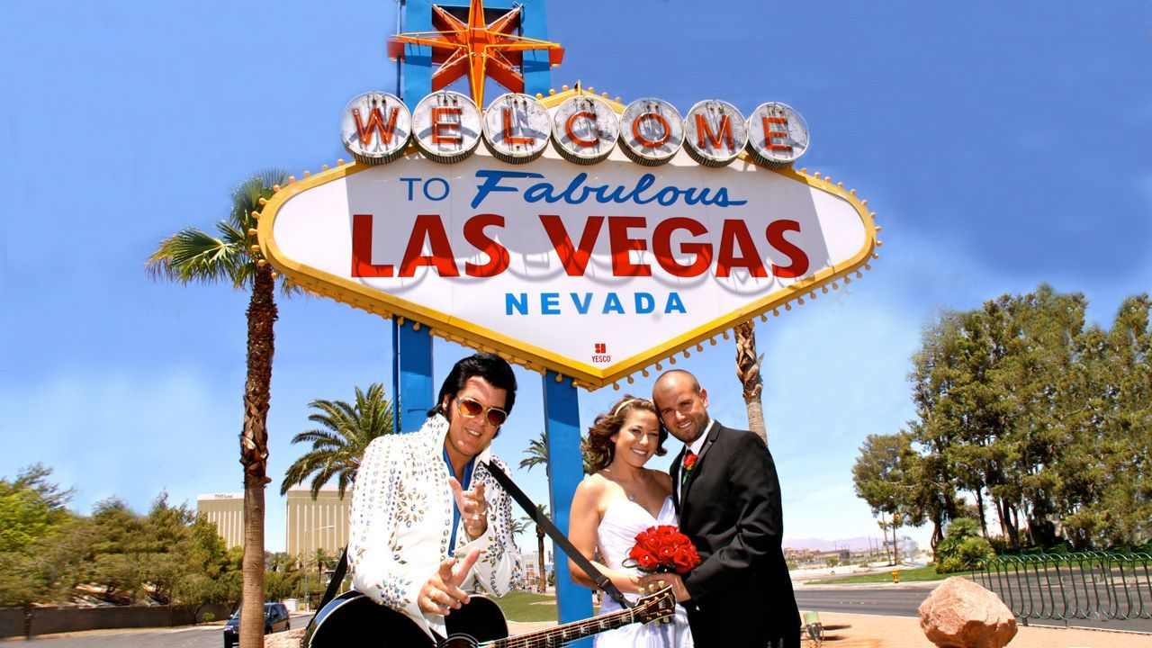 Vegas Weddings Planner 7 Quick Wedding