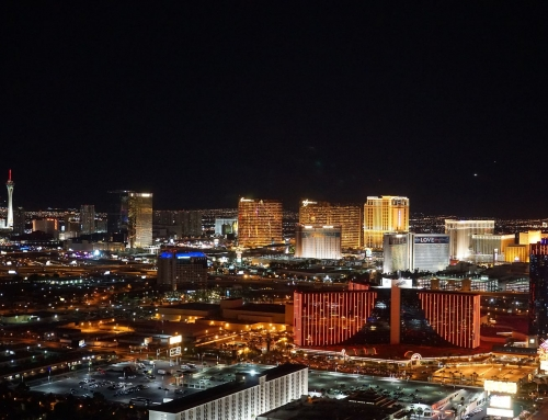Las Vegas Resort Fees Are Climbing