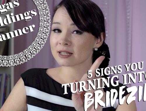 Wedding Vlog: Are you a Bridezilla?