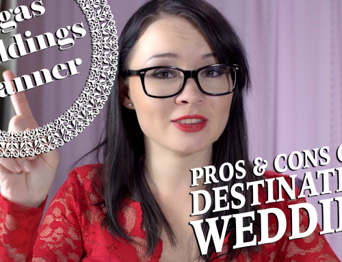 Wedding Vlog: The Pros and Cons of a Destination Wedding